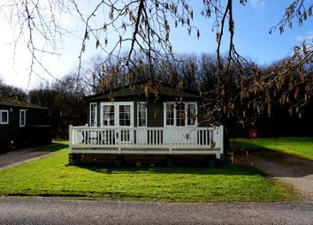 Thumbnail 2 bed lodge for sale in Brentmere, South Lakeland Leisure Village, Borwick Lane