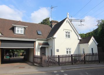 Thumbnail 2 bed link-detached house for sale in Whitchurch Road, Pangbourne, Reading