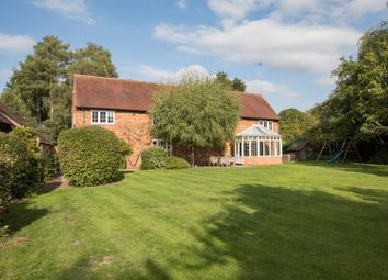 Thumbnail 4 bed barn conversion for sale in Leamington Road, Princethorpe, Rugby