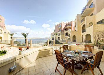 Thumbnail 4 bedroom apartment for sale in Il-Mellieħa, Malta
