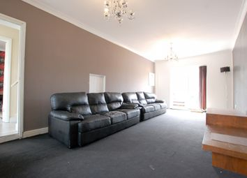 Thumbnail 4 bed semi-detached house to rent in Carrfield Road, Sheffield, South Yorkshire