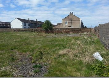 Thumbnail Land for sale in Ellenborough Place, Maryport, Cumbria