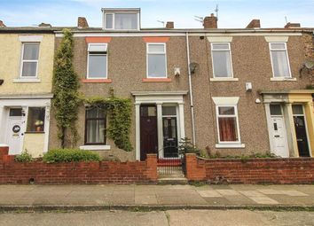 Thumbnail 1 bedroom flat for sale in William Street West, North Shields, Tyne And Wear