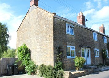 Thumbnail 2 bed end terrace house to rent in The Buildings, Pymore, Bridport