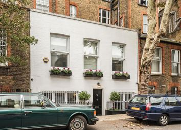 Thumbnail 3 bed terraced house for sale in Ossington Street, Notting Hill Gate