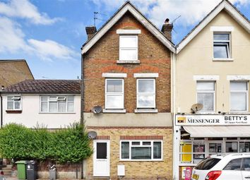 Thumbnail 1 bed flat for sale in Upper Fant Road, Maidstone, Kent
