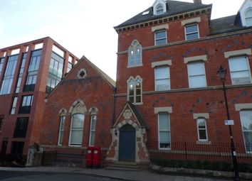 Thumbnail 3 bed flat to rent in King Edwards Square, Sutton Coldfield
