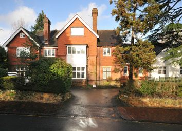 Thumbnail 2 bed flat to rent in Rodmell Road, Tunbridge Wells