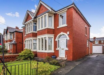 Thumbnail 3 bed semi-detached house for sale in Gaythorne Avenue, Ribbleton, Preston, Lancashire