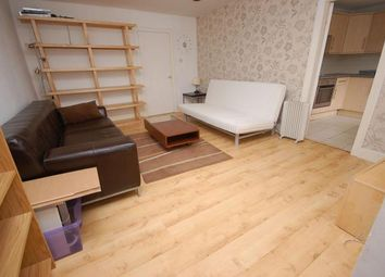 Thumbnail 1 bed flat to rent in St Patrick Square, Edinburgh