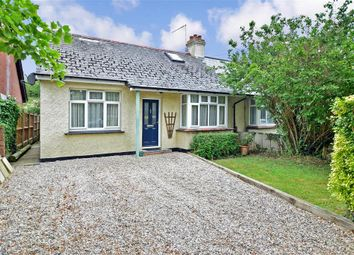 Thumbnail 4 bed bungalow for sale in Church Road, Laindon, Basildon, Essex