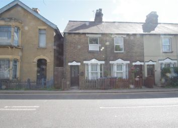 Thumbnail 2 bed terraced house to rent in Station Road, Stanstead Abbotts, Ware