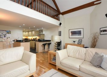 Thumbnail 2 bed flat for sale in The Crescent, Bedford