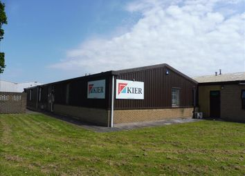 Thumbnail Light industrial to let in Units D & E, Huxley Close, Newnham Industrial Estate, Plympton, Plymouth
