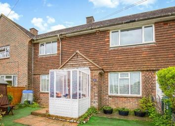 Thumbnail 3 bed terraced house for sale in Beddingham Gardens, Glynde