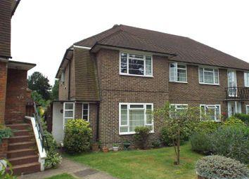 2 bed maisonette to rent in Felbridge Close, Sutton SM2