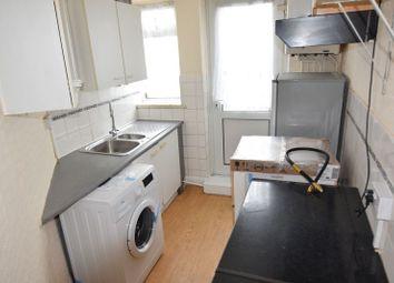 Thumbnail 2 bed flat to rent in Heath Park Road, Heath Park, Romford