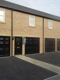 Thumbnail 2 bed flat to rent in Jensen Mews, Boothferry Road, Hull