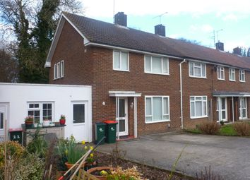 Thumbnail 3 bed semi-detached house to rent in Furzefield, Crawley