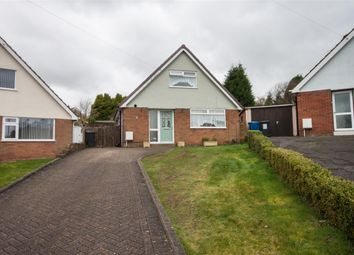 Thumbnail 3 bed detached house for sale in Brooklyn Road, Burntwood