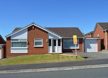 Thumbnail 3 bed detached bungalow for sale in Wigmore Gardens, Worle, Weston-Super-Mare