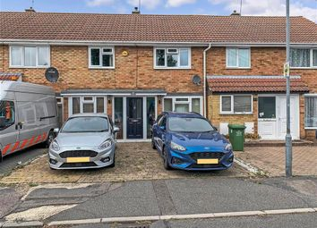 Bonnygate, Basildon, Essex SS14. 3 bed terraced house