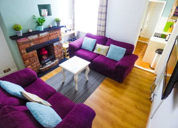 Thumbnail 3 bed terraced house for sale in Tavistock Street, Luton