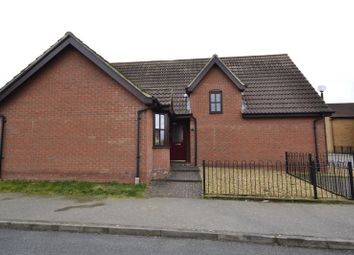 Thumbnail 4 bed detached bungalow for sale in Abbotsbury, Westcroft, Milton Keynes