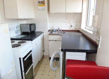 Thumbnail 1 bed flat to rent in Ashton Road, Luton