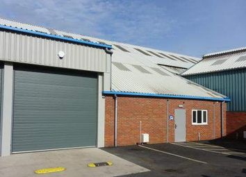 Thumbnail Warehouse to let in Stourport On Severn, Worcestershire