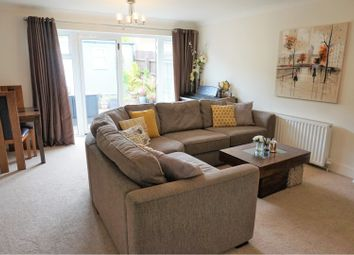 Thumbnail 3 bed end terrace house for sale in Pheasant Rise, Bar Hill, Cambridge