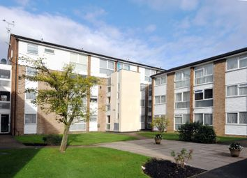 2 bed flat for sale in Mintern Close, Hedge Lane, London N13