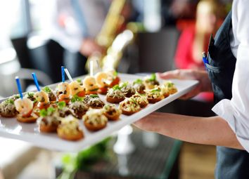 Thumbnail Leisure/hospitality for sale in Well-Established Outside Catering Company GL19, Eldersfield, Gloucester