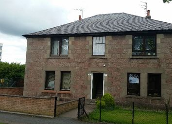Thumbnail 2 bed flat to rent in School Drive, Old Aberdeen, Aberdeen