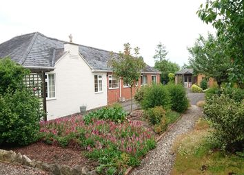 Thumbnail 4 bed bungalow for sale in Ullington, Evesham