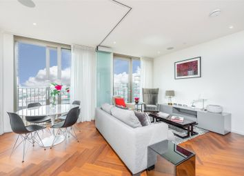 2 bed flat for sale in Capital Building, Embassy Gardens, Nine Elms SW11