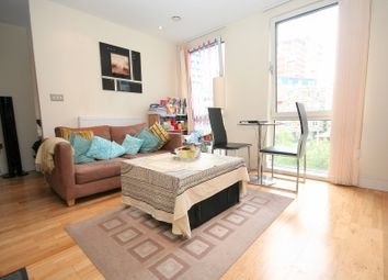 Thumbnail 1 bed flat for sale in Indescon Square, London