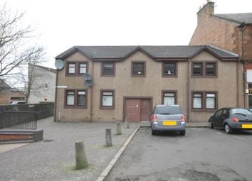 Thumbnail 2 bed flat to rent in George Street, Ayr