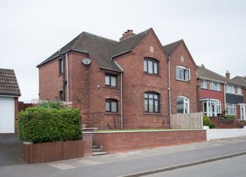 Thumbnail 4 bed semi-detached house for sale in Malthouse Lane, Great Barr, Birmingham