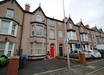 Thumbnail 2 bedroom flat for sale in Church Street, Rhyl, Clwyd