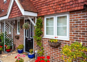 Thumbnail 3 bed terraced house for sale in St. Augustine Road, Crawley