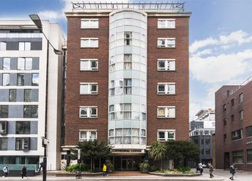 Thumbnail 2 bed flat to rent in Aldersgate Street, London