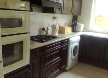 Thumbnail 1 bedroom semi-detached house to rent in 5 Vicarage Close, Doncaster, South Yorks