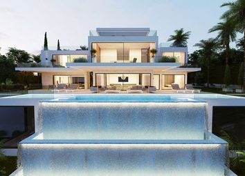 Thumbnail 4 bed villa for sale in La Reserva, Sotogrande, Cadiz, Spain