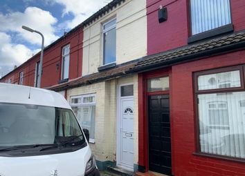 Thumbnail 2 bedroom terraced house for sale in 67 Kingswood Avenue, Walton, Liverpool