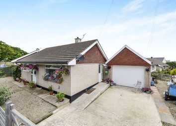 Thumbnail 2 bed bungalow for sale in Helredale Gardens, Whitby