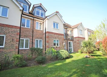 Thumbnail 1 bed property for sale in Station Road, Addlestone, Surrey