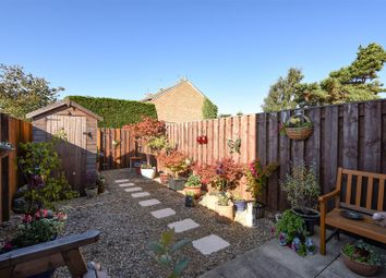 Thumbnail 2 bed end terrace house for sale in Stoneleigh Drive, Carterton