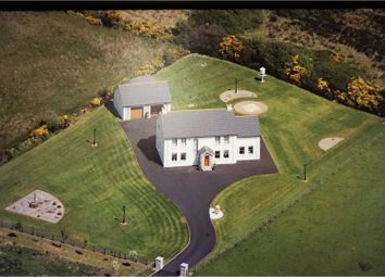 Thumbnail 4 bed detached house for sale in Friary Road, Ballymoney
