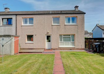 Thumbnail 2 bed end terrace house for sale in Rashgill, Locharbriggs, Dumfries